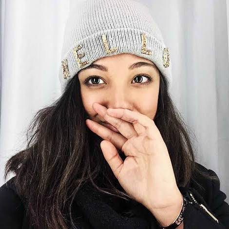 hello beanie kaorianne blog