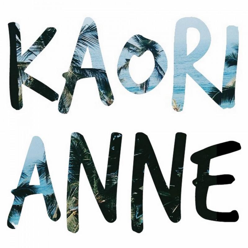 KaoriAnne Blog